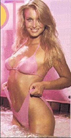 Naked pictures of heather thomas