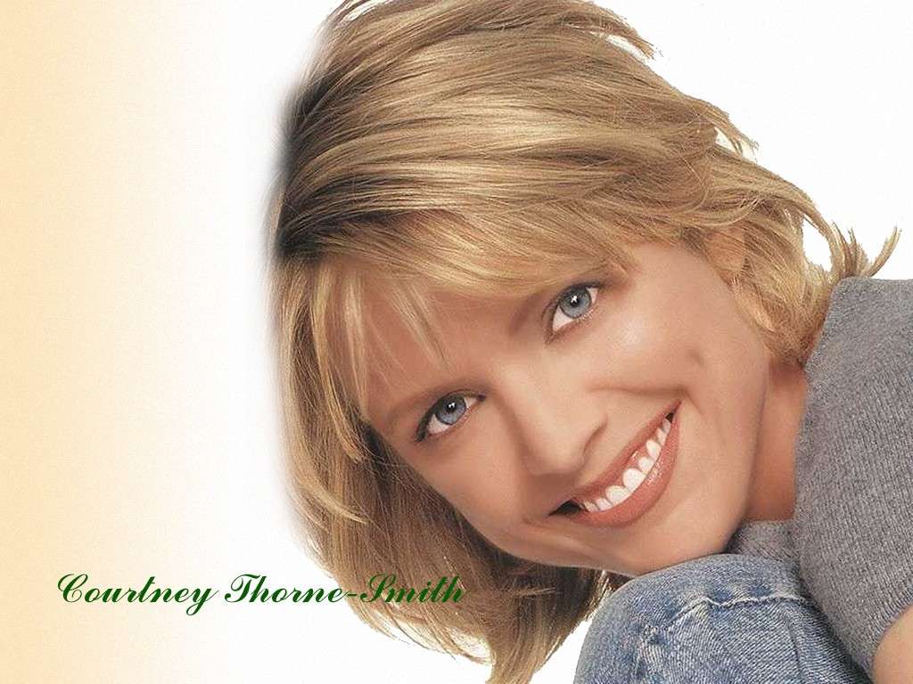 Courtney Thorne-Smith Wallpapers - Gossip Rocks