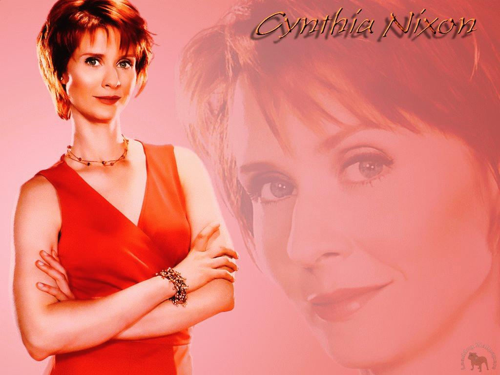 cynthia nixon wallpaper - photo #33