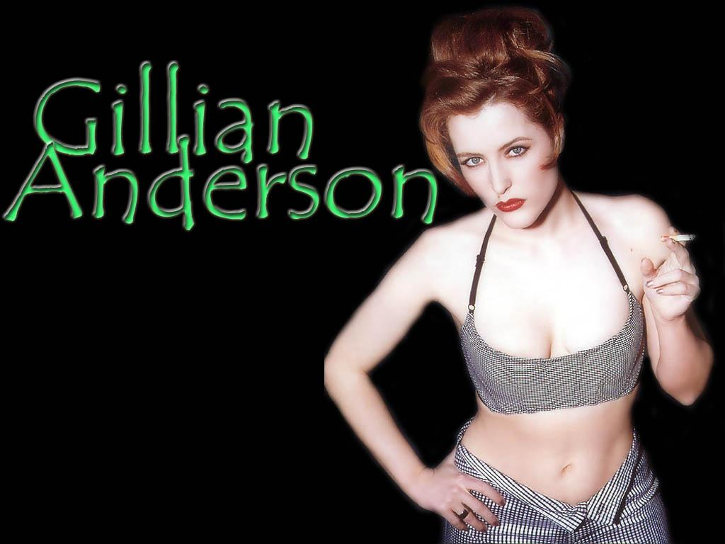 Click here to go back to Gillian Anderson main page