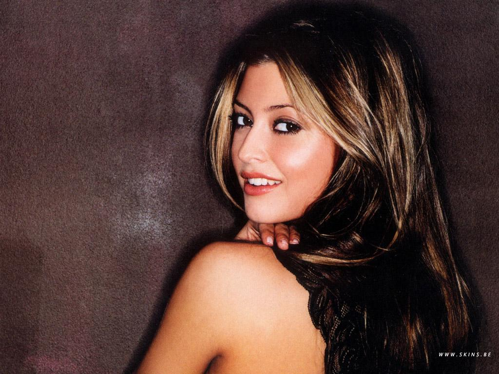 Holly Valance Wallpapers - Gossip Rocks