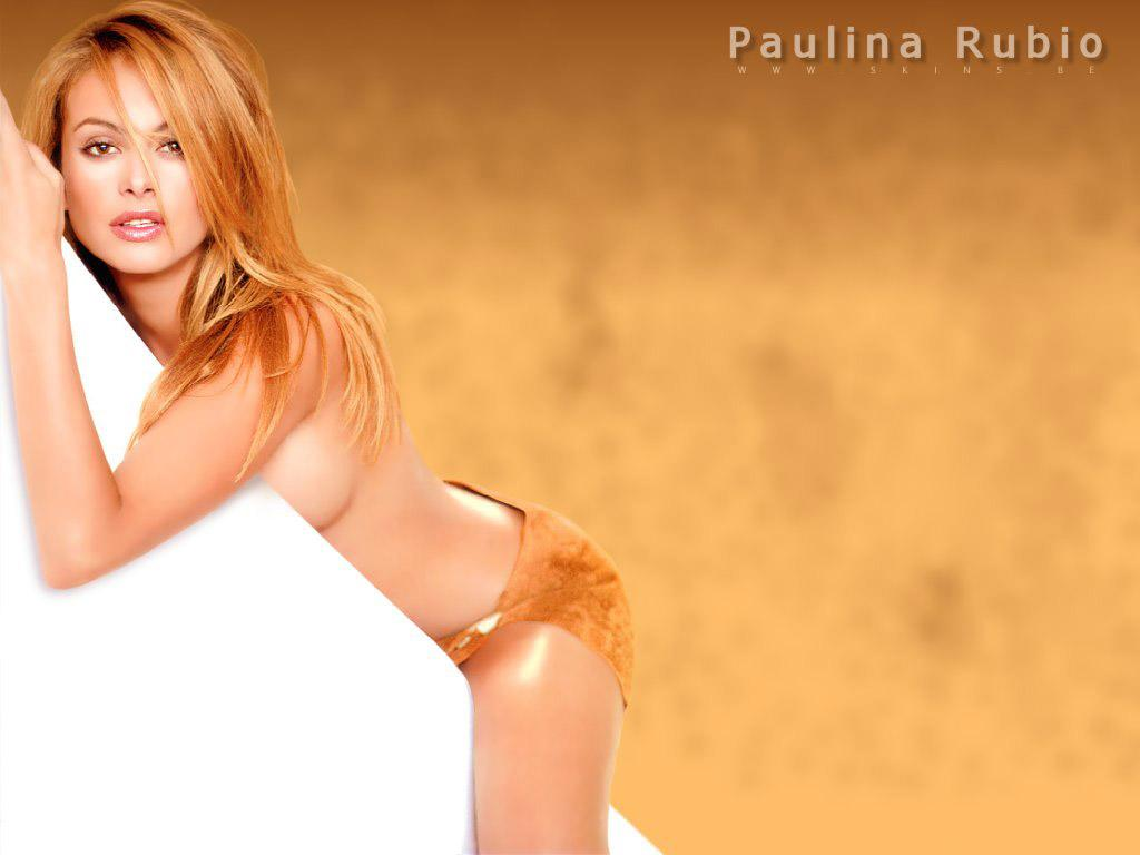 Click here to go back to Paulina Rubio main page
