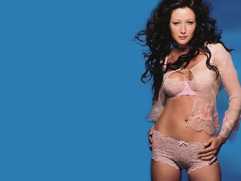 Shannen Doherty Wallpapers - Go...