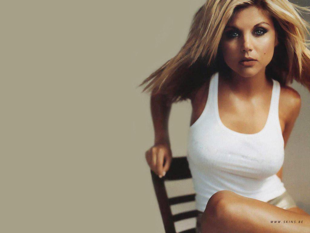 Tiffani Amber Thiessen - Images Actress