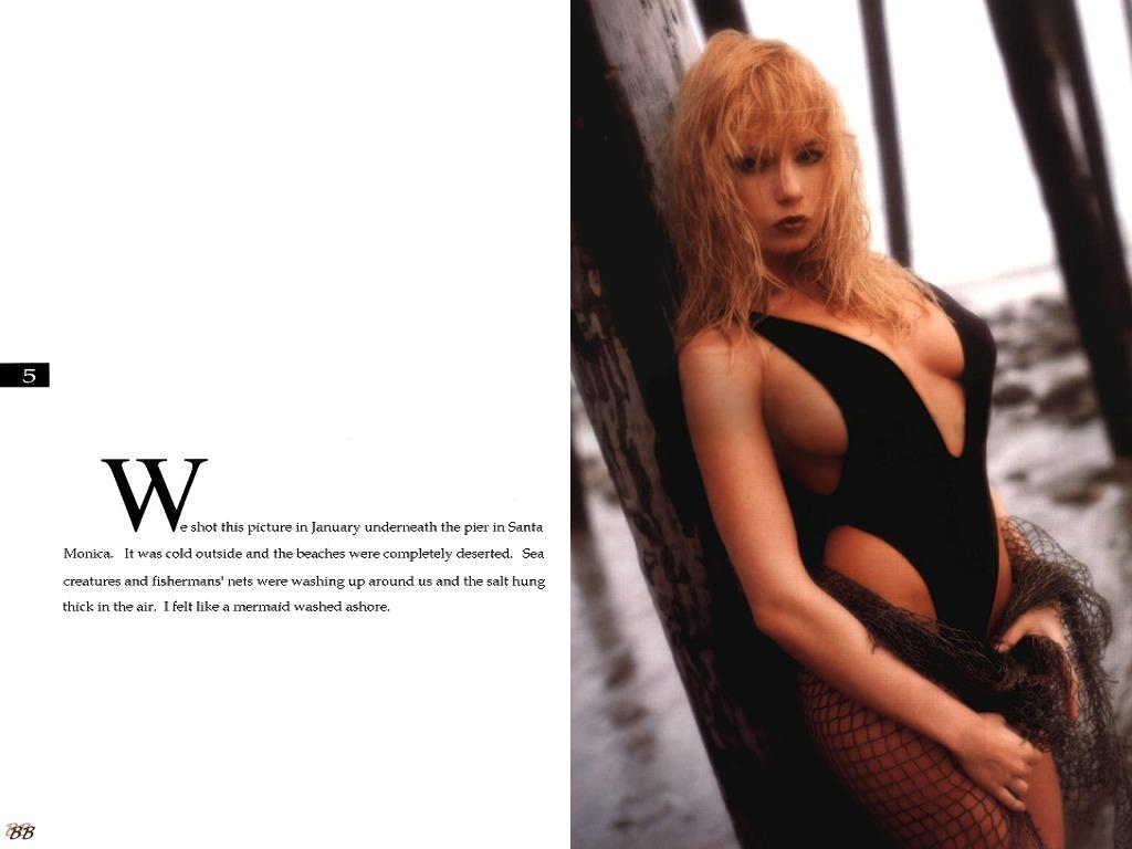 traci lords video
