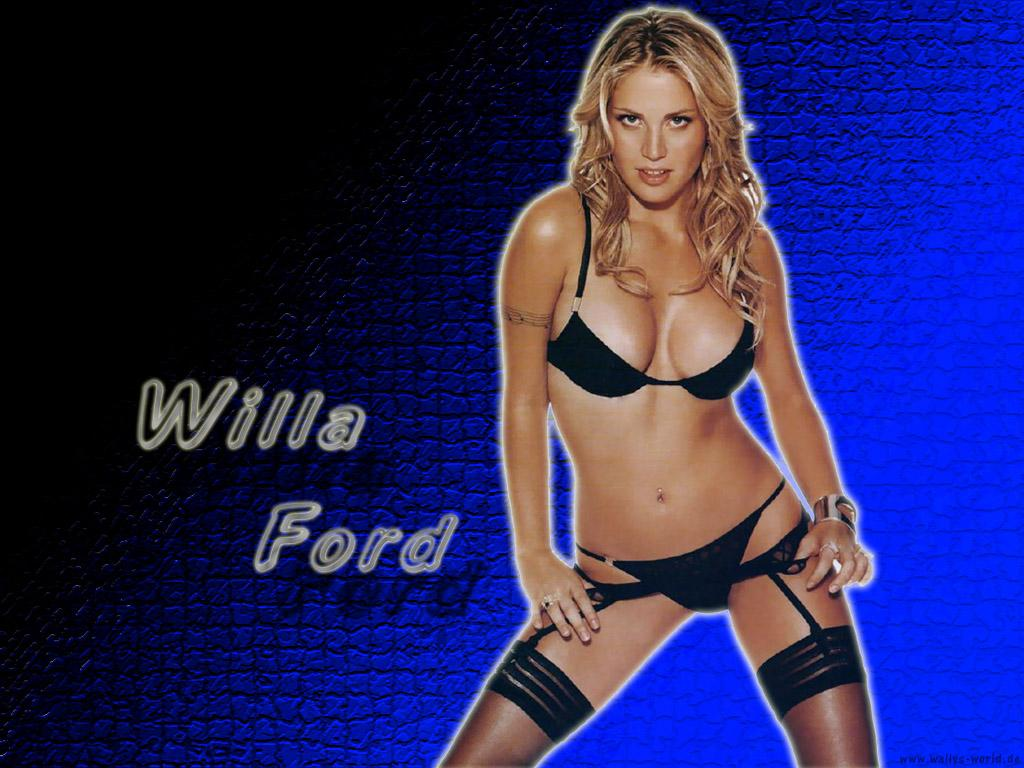 Willa Ford - Images Colection